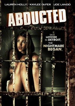 Abducted (2013) DvRip Latino