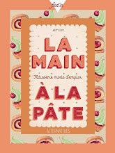"""Mon livre """"La Main à la pâte - Pâtisserie mode d'emploi"""""""