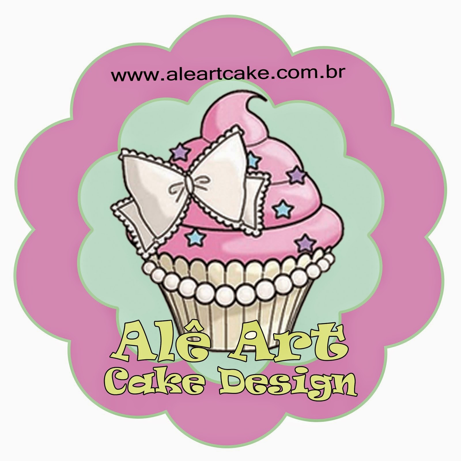 Ale Art Cake