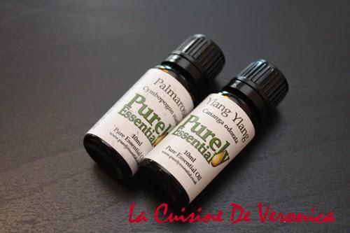 La Cuisine De Veronica 純精油 Pure Essential Oil