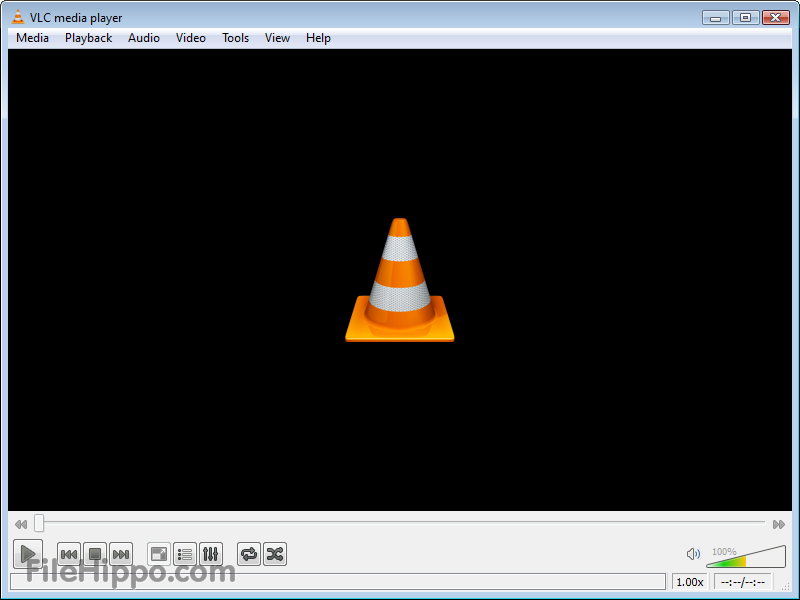 Aplikasi VLC Media Player