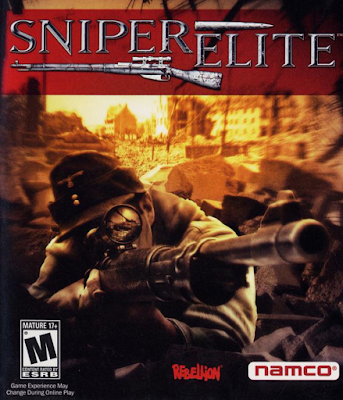 Sniper Elite 1 Setup Download