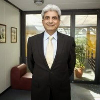 Athar Sultan Khan, agent du Maroc au sein du HCR