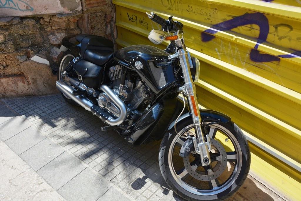 Salou bike