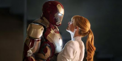 IRON MAN 3' Puncaki Box Office Di Amerika