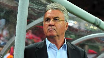 Dipecat Belanda, Hiddink Mengakui Masih Trauma