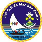 34 GMAR São Pedro de Macau