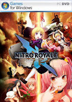 download games Nitro Royale: Heroines Duel