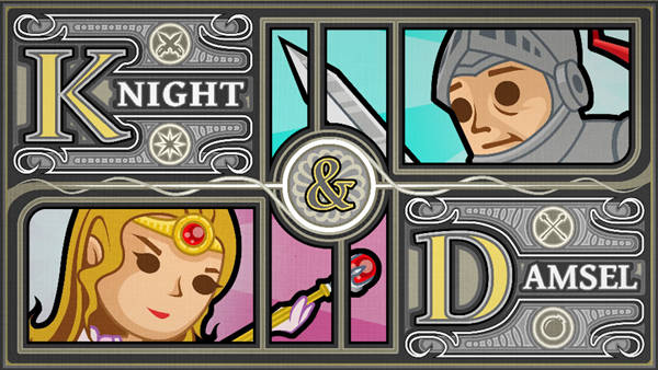 Knight & Damsel PC Game