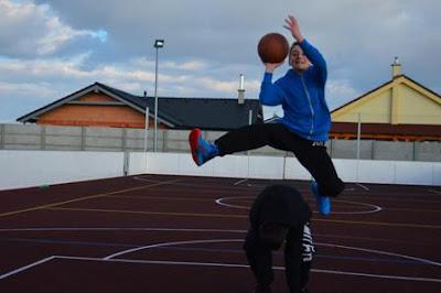 Olahraga untuk meningkatkan daya tahan tubuh