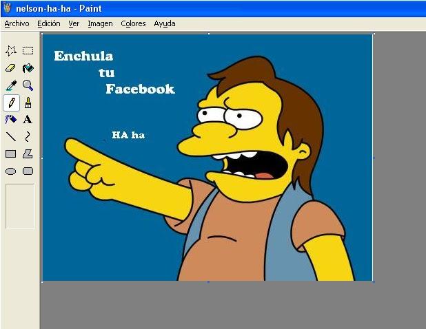 Como poner una foto grande para el perfil de facebook - Como poner muchas fotos en una pared ...