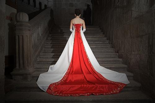 Chinese Wedding Decor
