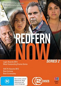 REDFERN NOW TEMPORADA 2 ONLINE
