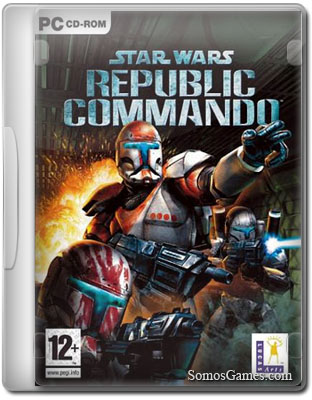 Star Wars Republic Commando Free Download Game Full - Free PC Games Den