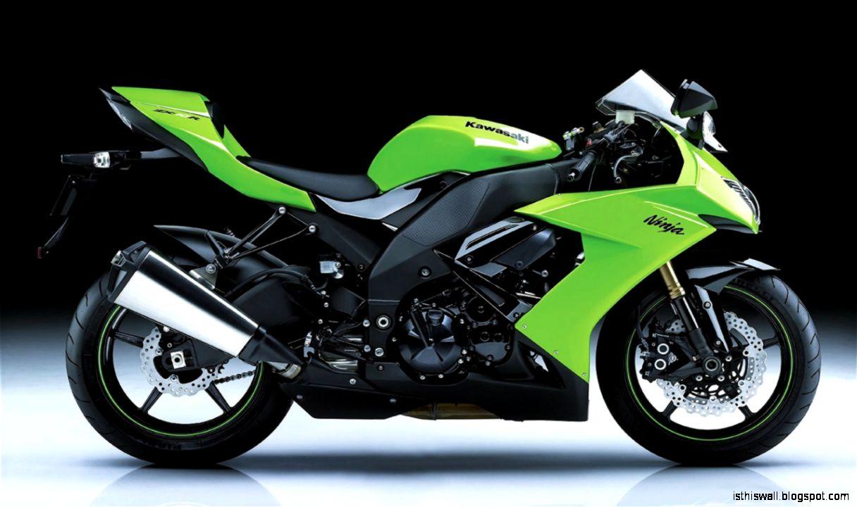 250r Kawasaki Ninja >> Cool Motorcycles | This Wallpapers