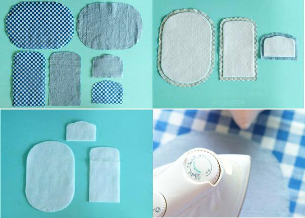 Fabric Purse Tutorial Diy Tutorial Ideas