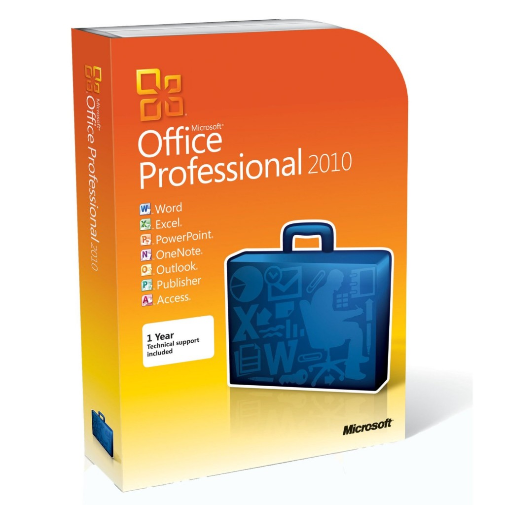 Free Download Microsoft Office 2010 Software or ...