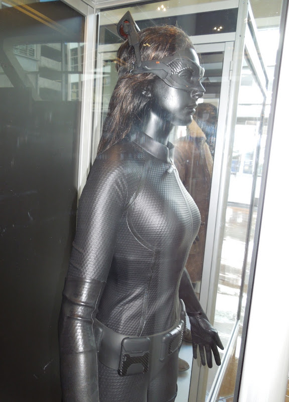 Catwoman movie costume