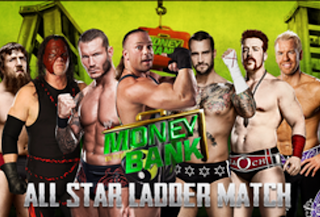 Money In The Bank 2013 Download