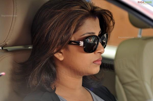 Nadeesha hemamali's new job