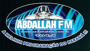 Rádio Abdallah FM de Iporã PR ao vivo