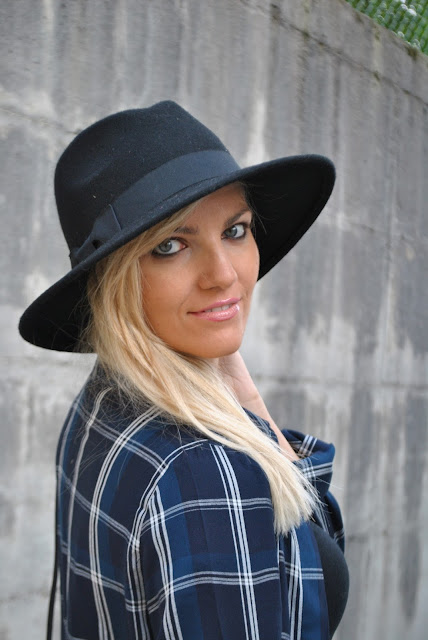 outfit cappello fedora mariafelicia magno fashion blogger color block by felym fashion blog italiani fashion blogger italiane outfit ottobre 2015 outfit autunnali come abbinare il cappello come abbinare il cappello fedora abbinamenti cappello fedora come abbinare il cappello nero outfit cappello nero come abbinare un cappello nero fedora hat outfit fedora hat street style how to wear fedora hat how to combine fedora hat how to wear black hat how to combine black hat fall outfit