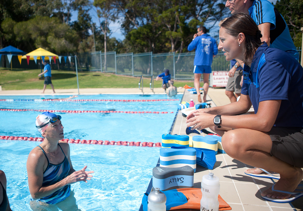 Feel For The Water Advice Tips To Improve Your Swimming Announcing New Swim Smooth Coaches