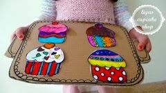 bake your cupcake