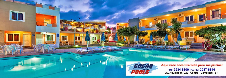 Cocab Pools