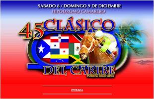 Página Oficial del Clásico del Caribe 2012