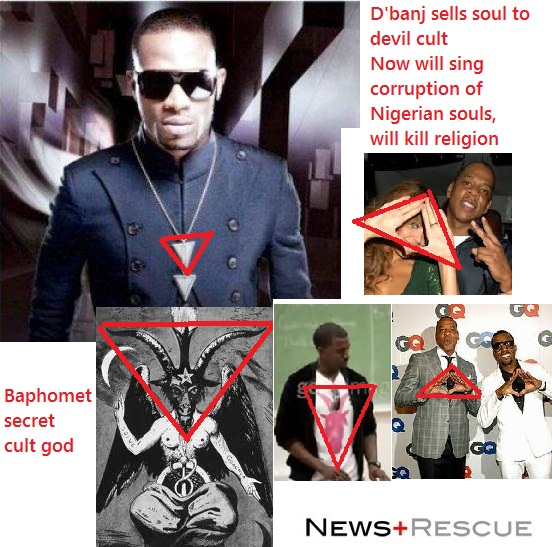 ASHAWO NEWS AGENCY: List Of All Illuminati Members In Nigeria