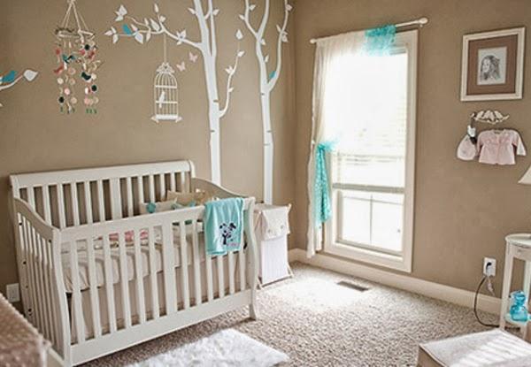 Annine Máximo Design de Interiores Cores para quarto de menino