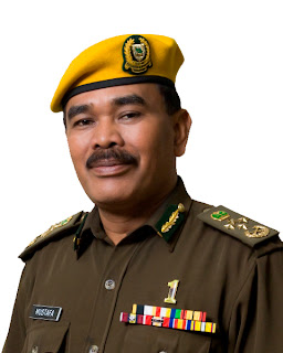 Director Jeneral Rela Of Malaysia