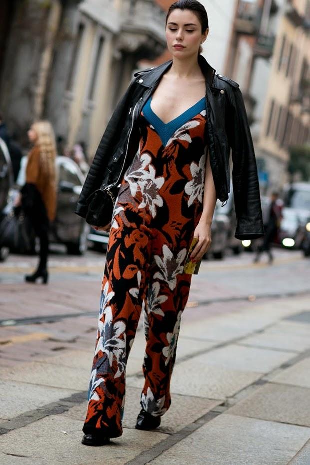 Europe Fashion Men's And Women Wears......: Street style ...