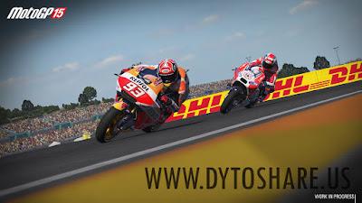 MotoGP 15 Full Repack