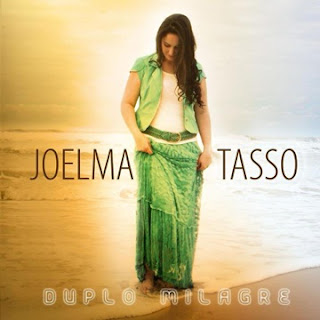 CD Joelma Tasso - Duplo Milagre - 2013