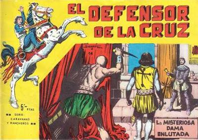 Imagen de El Defensor de la Cruz Nº 14-Ediciones Maga