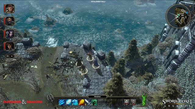 Sword Coast Legends Full Tek Link İndir + Torrent