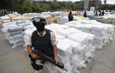 Mexican Drug Cartels