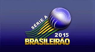 brasileirao 2015