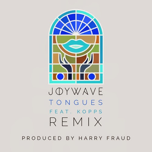 Joywave Harry fRaud Remix