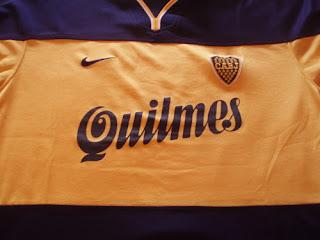 Camiseta Boca, Nike, 1998, xeneizes, Boca Juniors, Riquelme,