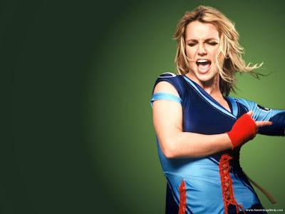 Britney Spears Beautiful Wallpaper-1440x1280-02