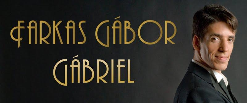 Farkas Gábor Gábriel