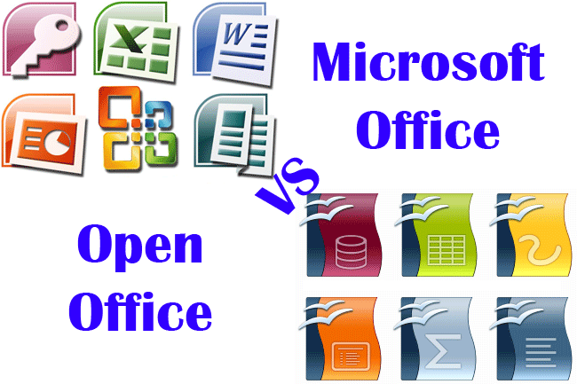Base de datos OpenOffice - Apache OpenOffice -