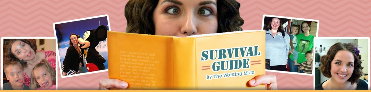 Survival Guide by The Working Mom