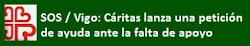 S.O.S.  DE CÁRITAS