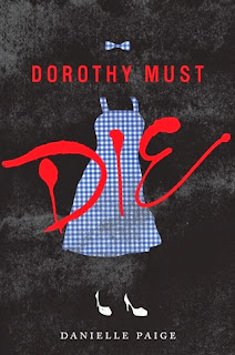 https://www.goodreads.com/book/show/18053060-dorothy-must-die?from_search=true