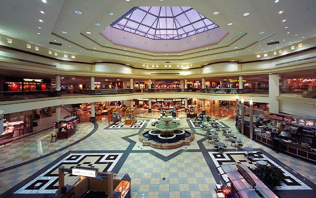 Altamonte Mall Shopping Orlando