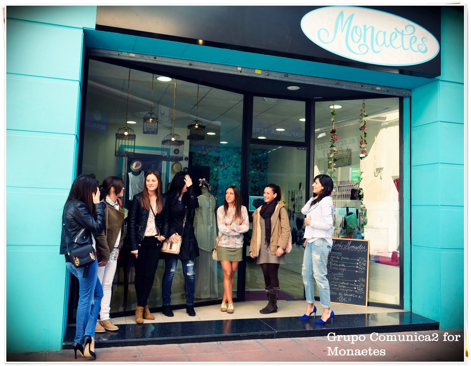 Showroom Monaetes